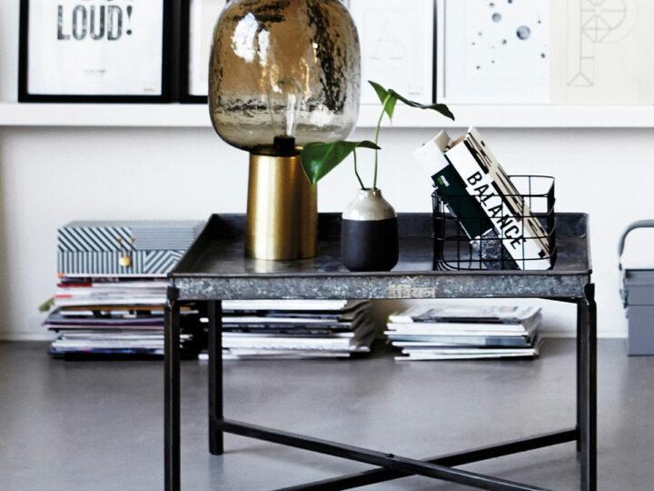 Skandinávské designové kousky už jsou na cestě