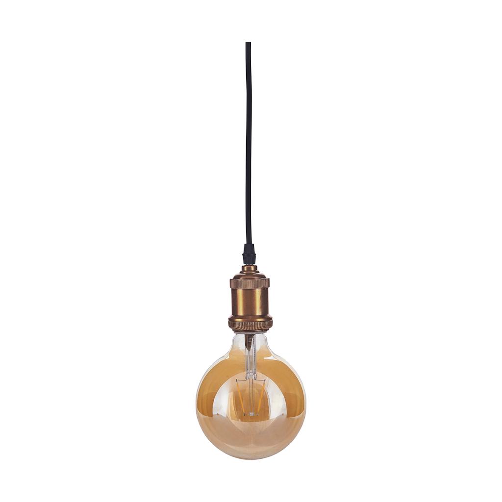 Dekorativní LED žárovka