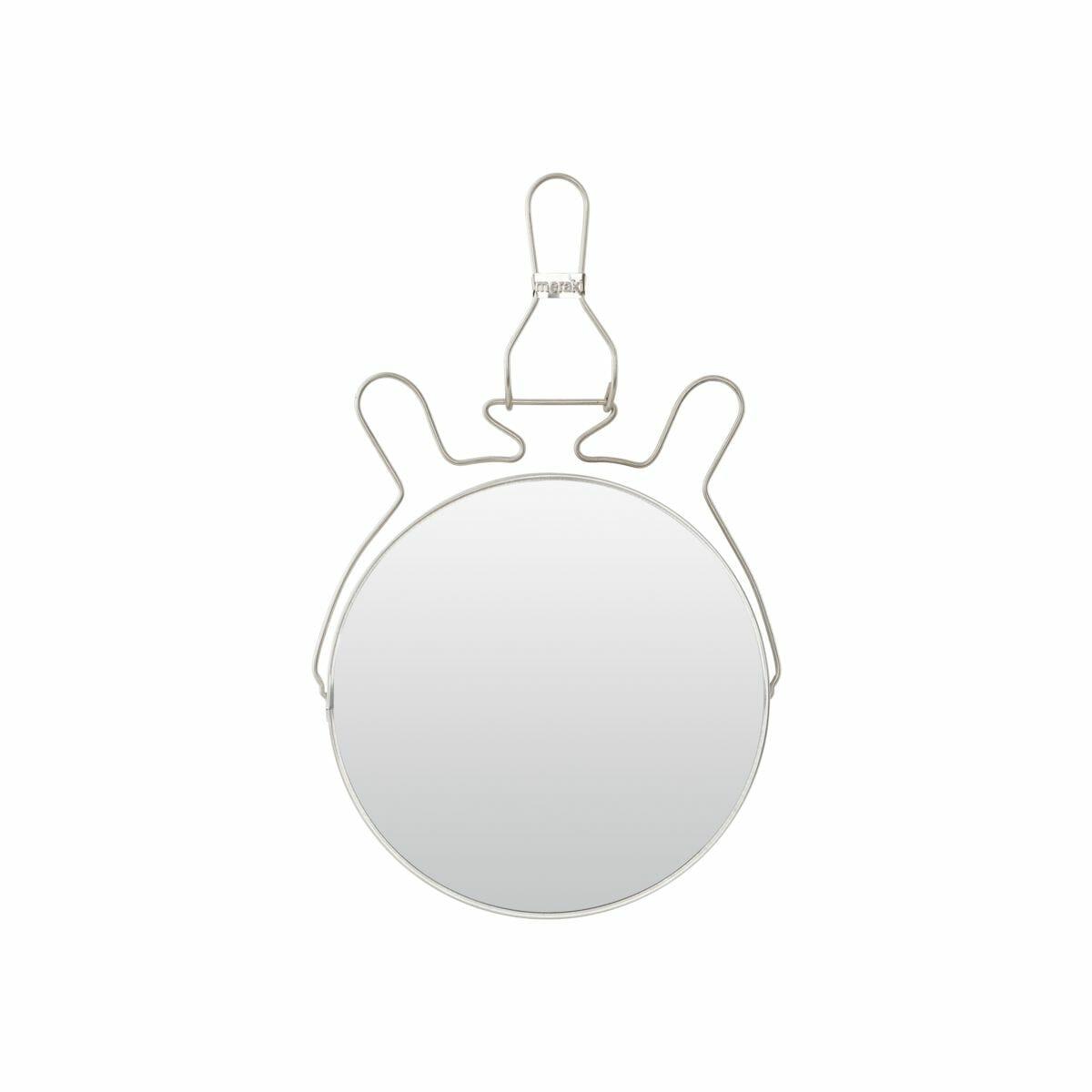Zrcadlo Meraki