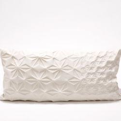 Povlak polštáře Amit Cream 30x60
