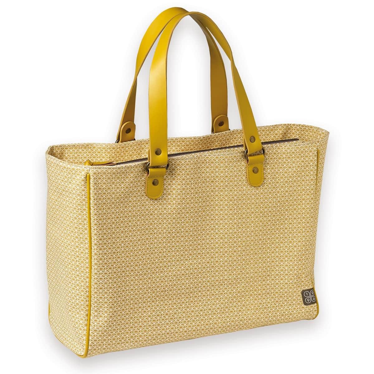 Nákupní kabelka Yellow