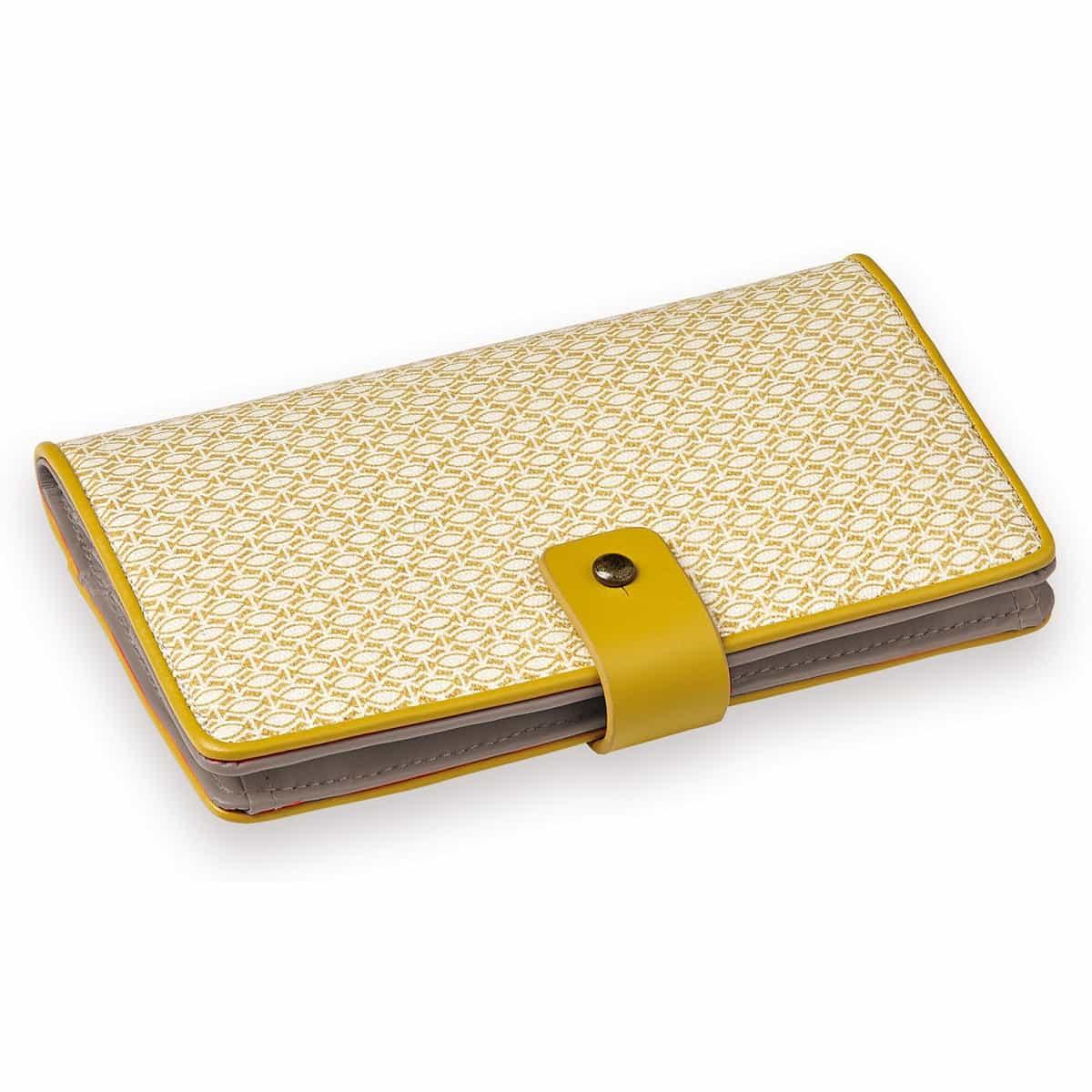 Peněženka Yellow