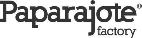paparajote logo