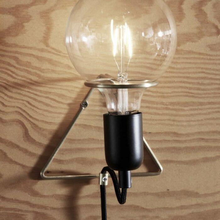 Nástěnné svítidlo Simple
