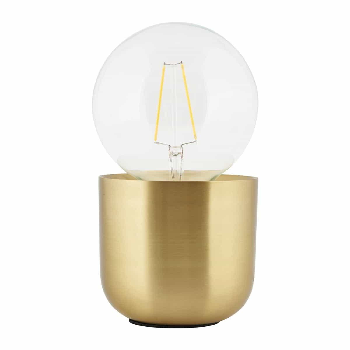 Stolní lampa Gleam
