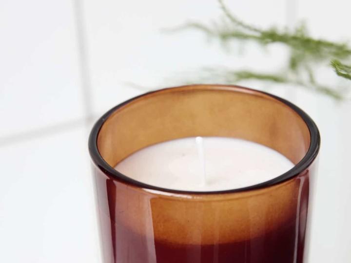 Vonné svíčky Meraki