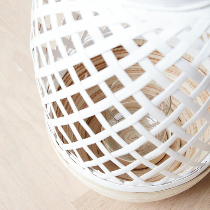 Bambusová lucerna Breeze