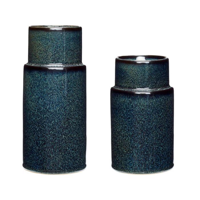 Keramická váza Ocean Blue