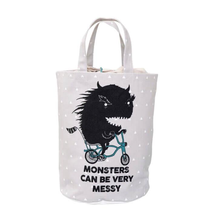 Úložný pytel Monster