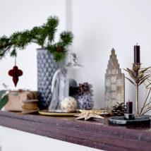 Vánoční ozdoba Ornament