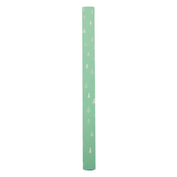Balící papír Green