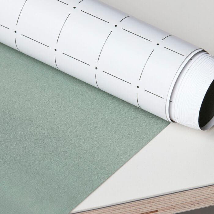 Oboustranný balicí papír Square