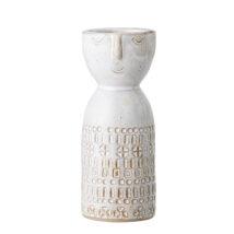 Keramická váza Smile
